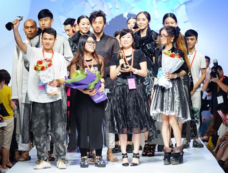 走进时尚成就梦想—香港服装学院