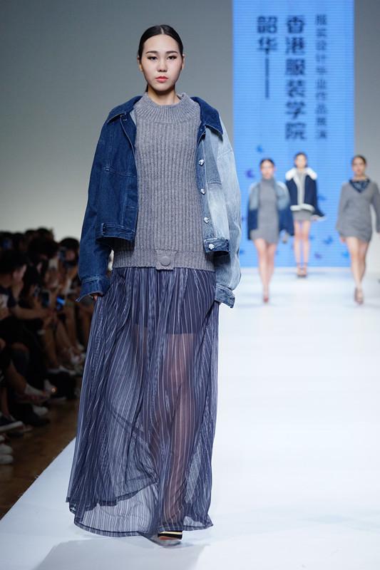 服装设计成衣学生作品