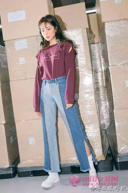 流行趋势:2017创意玩转牛仔_服装设计资讯_香港服装