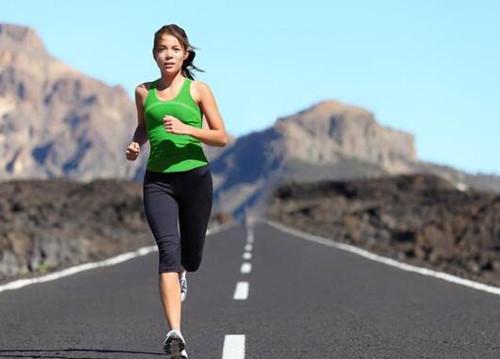 春季正确跑步减肥有哪些要点