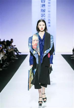 2018毕业作品展示 |《梵高的秘密》 设计师:李阳