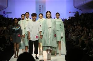 梁东涛、陈雪瑜《2°空间》荣获香港万博manbetx手机端登录学院毕业设计大赛金奖