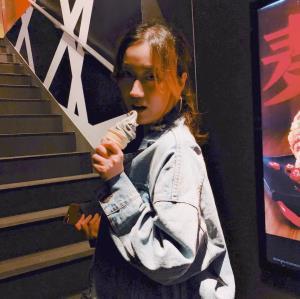 2019广东大学生时装周参赛选手专访 | 高旻:梦想不能用时间来衡量