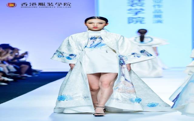 2019毕业作品展示 |《韵》 设计师:廖雅琴、陈洁谊、郑尔若