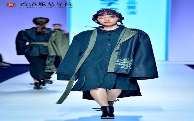 2019毕业作品展示 |《征程》 设计师:王雯雯、潘泳欣
