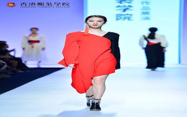 2019毕业作品展示 |《红颜赋》 设计师:王丽帆