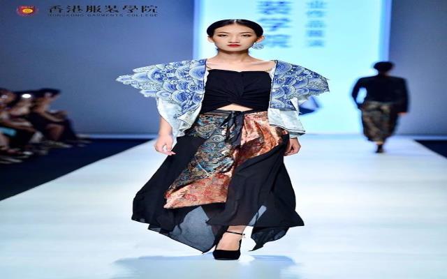 2019毕业作品展示 |《孤芳自赏》 设计师:王际加、胡梦君、潘佳怡、叶晓瑄