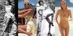 时尚就是一场轮回,那些从20年代开始流行的单品!