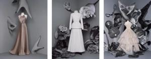 Dior 2020/21秋冬高定系列