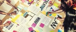 英国 | 平面设计与插画本科课程
