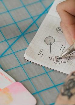 英国 | 艺术与设计扩展预科课程